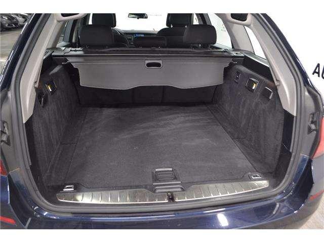 BMW 520 Diesel Touring 163CV |TOIT PANO | NAVI | CARNET 15/15