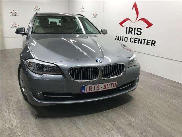 BMW 520 TOURING DIESEL Start/Stop   *14.000€ HTVA*   2/15