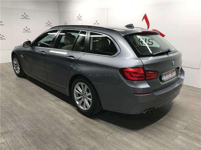 BMW 520 TOURING DIESEL Start/Stop   *14.000€ HTVA*   3/15