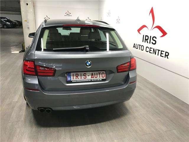 BMW 520 TOURING DIESEL Start/Stop   *14.000€ HTVA*   4/15