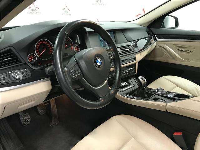 BMW 520 TOURING DIESEL Start/Stop   *14.000€ HTVA*   6/15