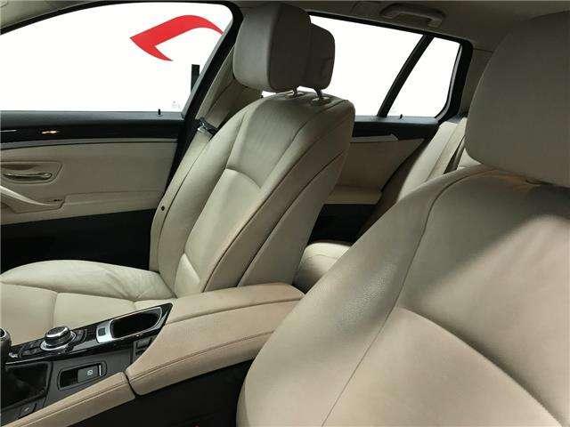 BMW 520 TOURING DIESEL Start/Stop   *14.000€ HTVA*   7/15