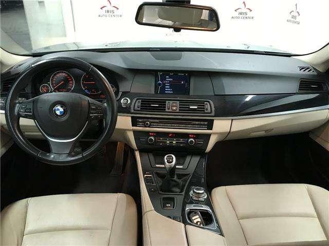BMW 520 TOURING DIESEL Start/Stop   *14.000€ HTVA*   8/15