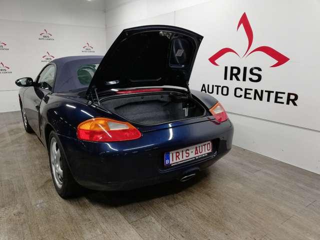 Porsche Boxster 2.5i Tiptronic S 6/15