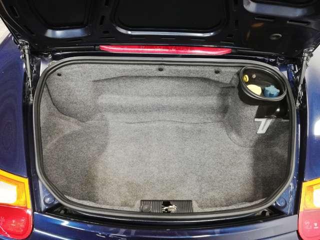 Porsche Boxster 2.5i Tiptronic S 7/15