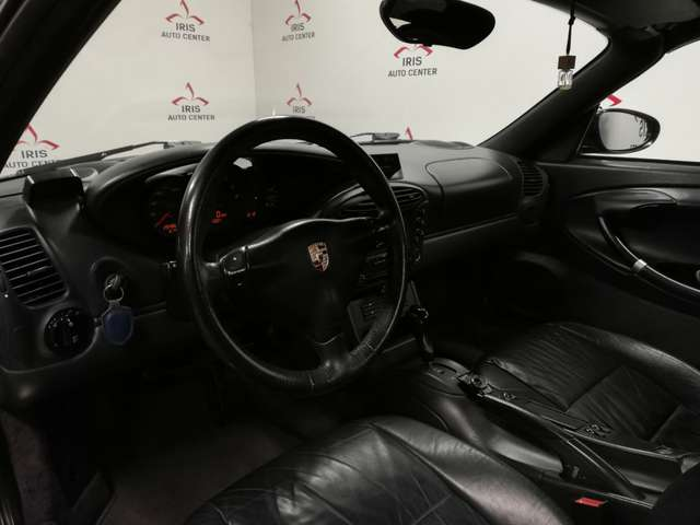 Porsche Boxster 2.5i Tiptronic S 10/15