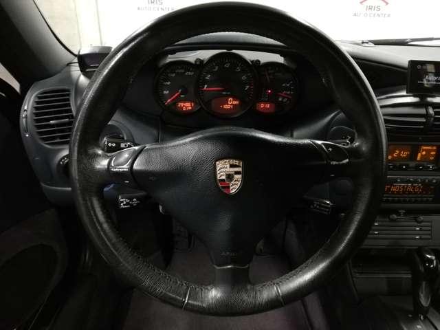 Porsche Boxster 2.5i Tiptronic S 11/15