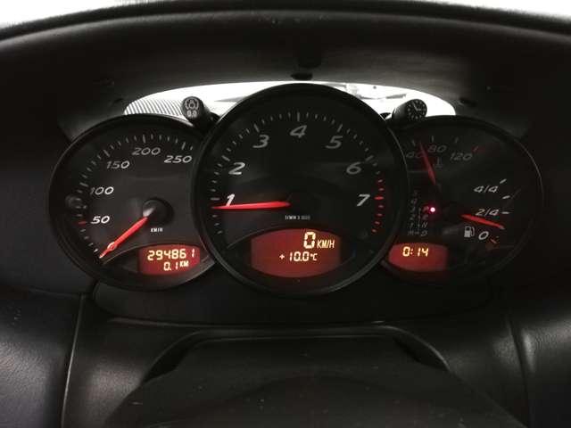 Porsche Boxster 2.5i Tiptronic S 12/15