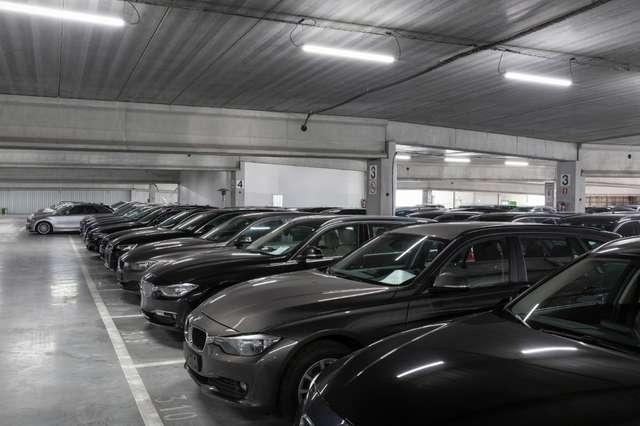 Mercedes C 200 d AVANTGARDE |16.520€ NETTO|OPEN PANORAMIC ROOF 2/15