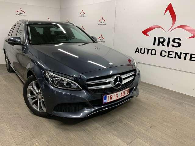 Mercedes C 200 d AVANTGARDE |16.520€ NETTO|OPEN PANORAMIC ROOF 3/15