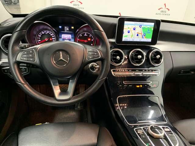 Mercedes C 200 d AVANTGARDE |16.520€ NETTO|OPEN PANORAMIC ROOF 7/15