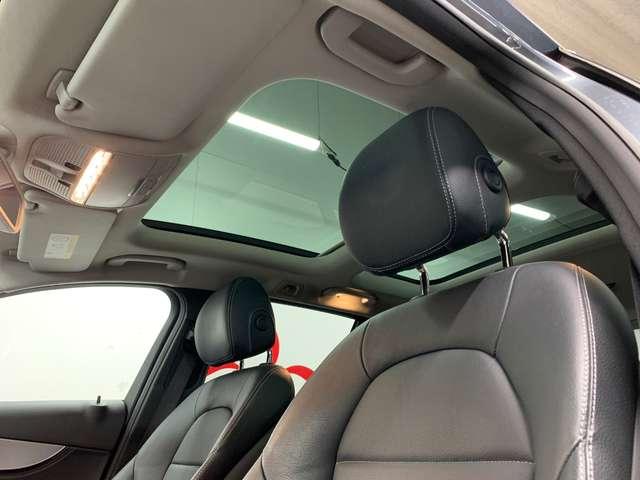 Mercedes C 200 d AVANTGARDE |16.520€ NETTO|OPEN PANORAMIC ROOF 13/15