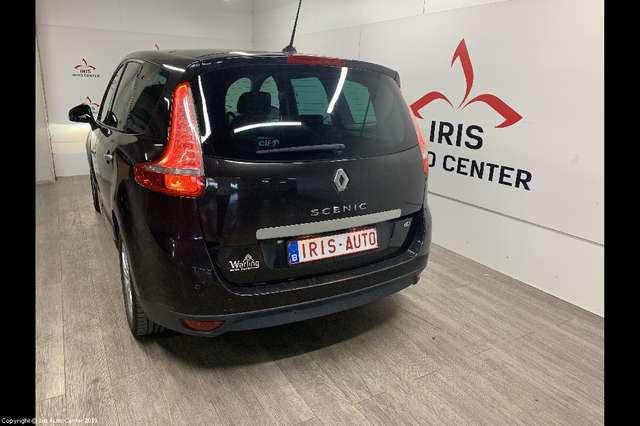 Renault Scenic 2.0 DCI 7PL. | EXPORT OU MARCHANDS UNIQUEMENT 5/15
