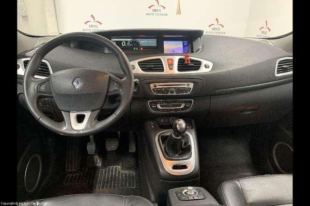 Renault Scenic 2.0 DCI 7PL. | EXPORT OU MARCHANDS UNIQUEMENT 6/15