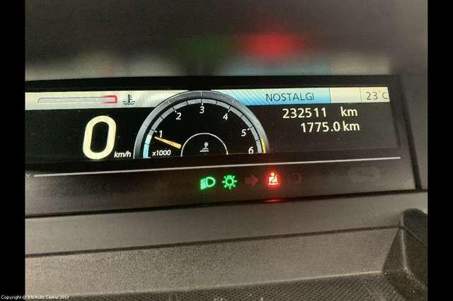 Renault Scenic 2.0 DCI 7PL. | EXPORT OU MARCHANDS UNIQUEMENT 7/15