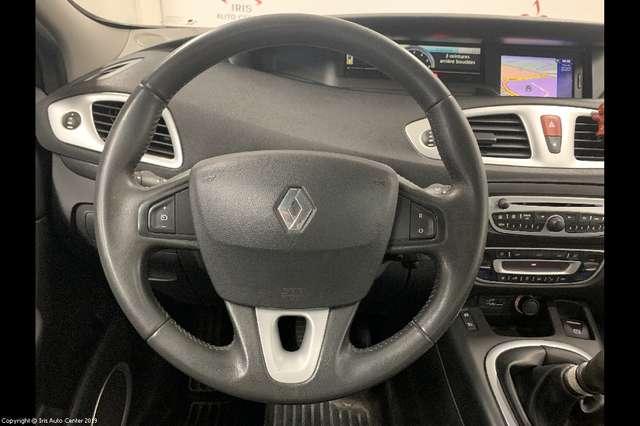 Renault Scenic 2.0 DCI 7PL. | EXPORT OU MARCHANDS UNIQUEMENT 8/15