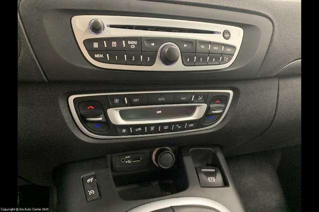 Renault Scenic 2.0 DCI 7PL. | EXPORT OU MARCHANDS UNIQUEMENT 9/15