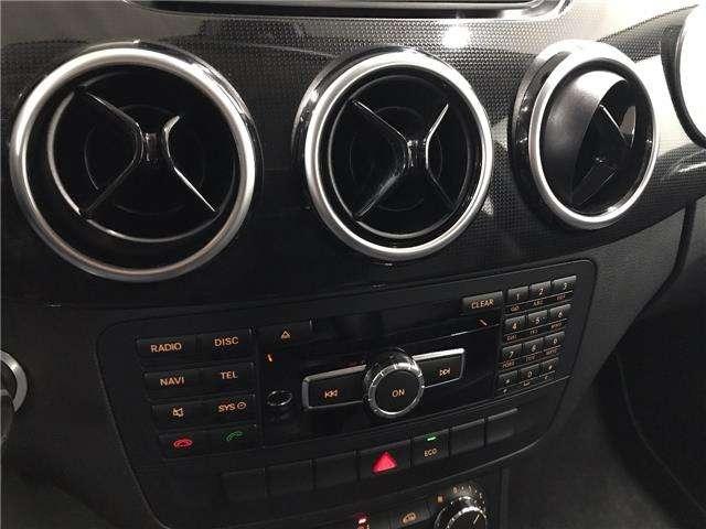Mercedes B 160 CDI | 1er Prop. | Cuir | 9.890€ NETTO | 14/15