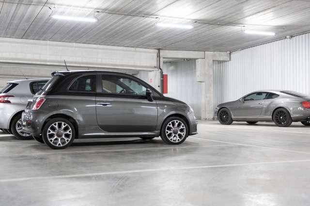 Opel ADAM 1.2i HATCHBACK 2/15