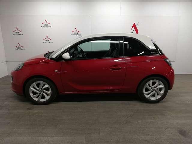 Opel ADAM 1.2i HATCHBACK 4/15