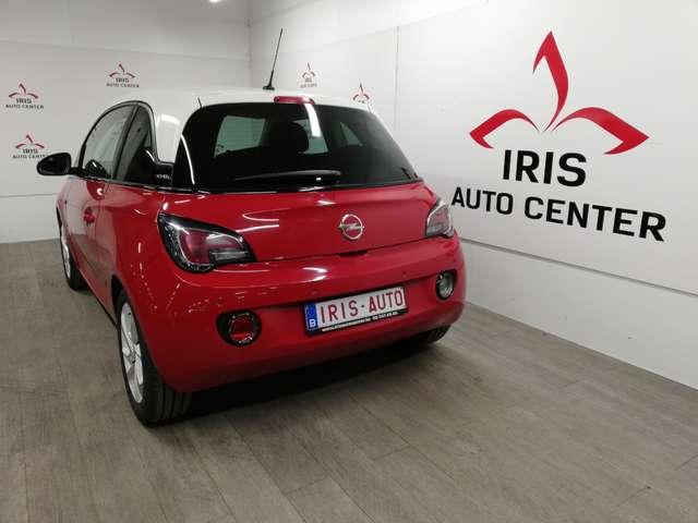 Opel ADAM 1.2i HATCHBACK 5/15
