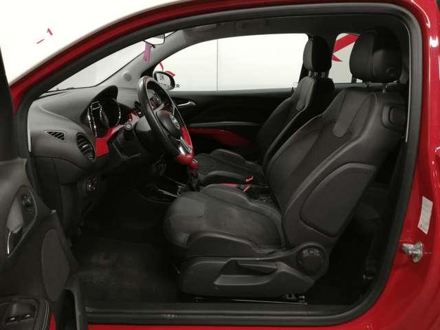 Opel ADAM 1.2i HATCHBACK 8/15