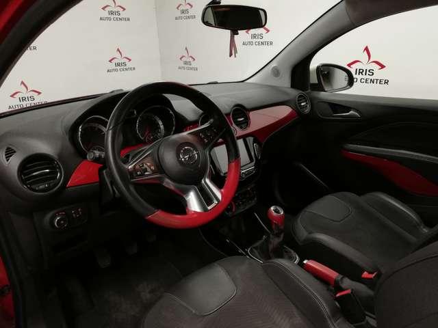Opel ADAM 1.2i HATCHBACK 9/15