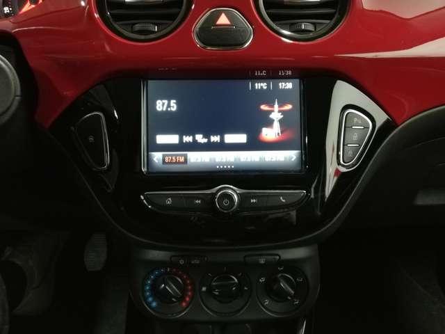 Opel ADAM 1.2i HATCHBACK 14/15