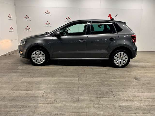 Volkswagen Polo 1.2i Comfortline 5 Portes Airco GPS Park Assist 4/15