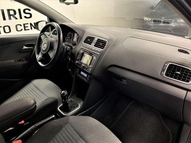 Volkswagen Polo 1.2i Comfortline 5 Portes Airco GPS Park Assist 8/15