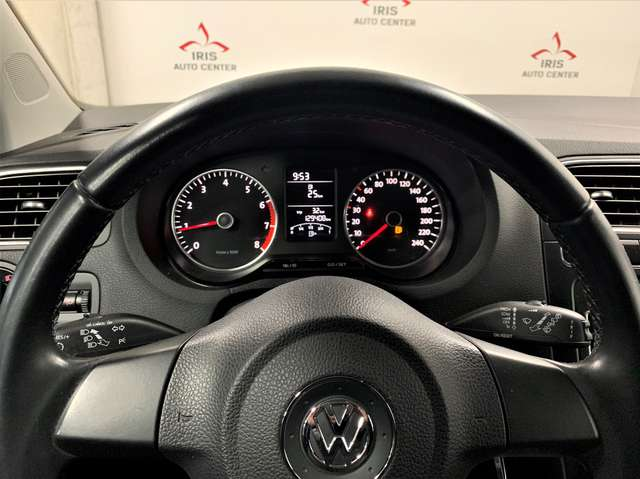 Volkswagen Polo 1.2i Comfortline 5 Portes Airco GPS Park Assist 10/15