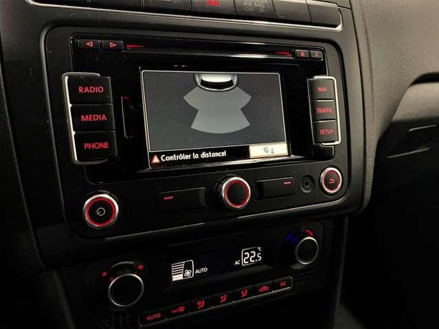 Volkswagen Polo 1.2i Comfortline 5 Portes Airco GPS Park Assist 13/15