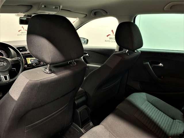 Volkswagen Polo 1.2i Comfortline 5 Portes Airco GPS Park Assist 15/15