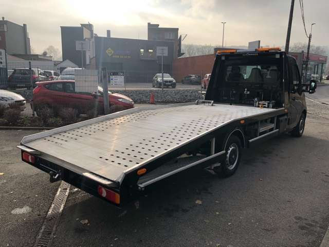 Opel Movano depanneuse///full options///45.000kms///3.5t// 4/12