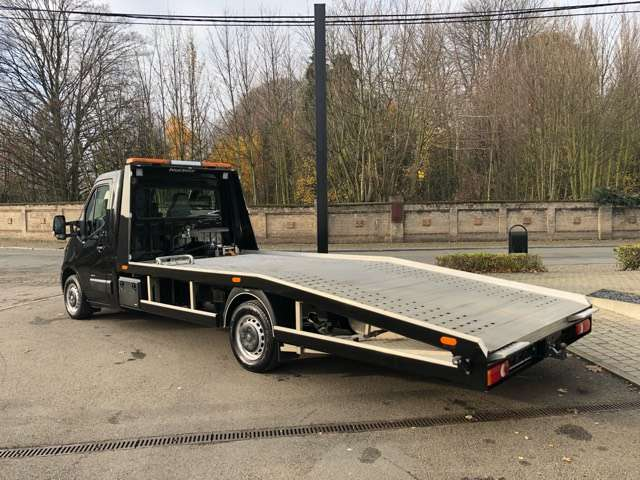 Opel Movano depanneuse///full options///45.000kms///3.5t// 5/12