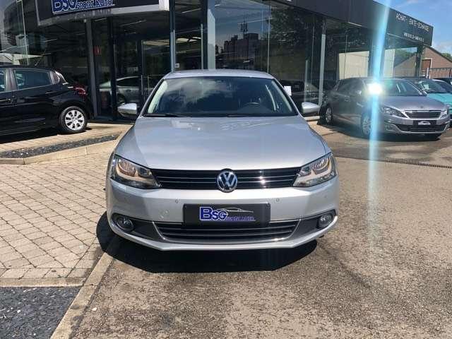 Volkswagen Jetta 1.2 TSI LIFE///gps///clim//82.000kms///garantie 2/10