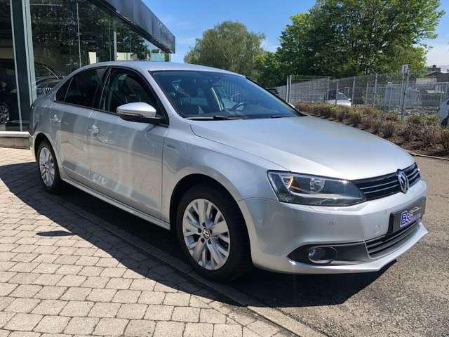 Volkswagen Jetta 1.2 TSI LIFE///gps///clim//82.000kms///garantie 3/10