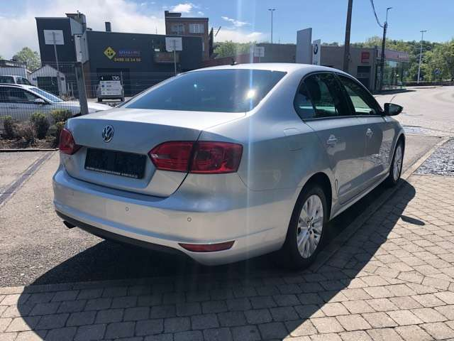Volkswagen Jetta 1.2 TSI LIFE///gps///clim//82.000kms///garantie 4/10
