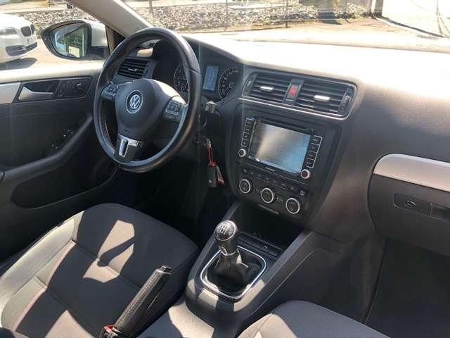 Volkswagen Jetta 1.2 TSI LIFE///gps///clim//82.000kms///garantie 8/10