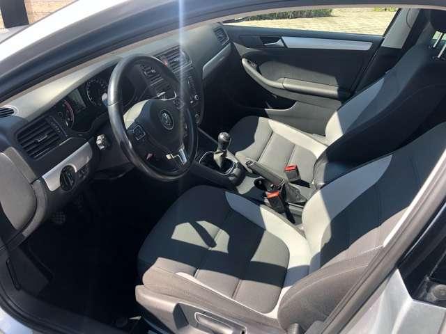 Volkswagen Jetta 1.2 TSI LIFE///gps///clim//82.000kms///garantie 9/10