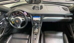 Porsche 991 Targa 4 PDK 3.4 - Full! One Owner - Belgian Car! T