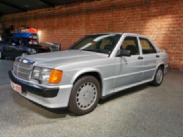 Mercedes 190 2.5 16V