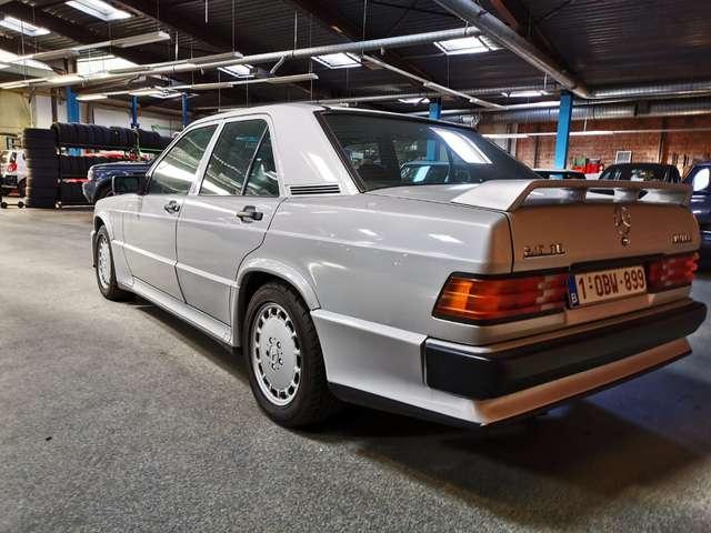 Mercedes 190 2.5 16V 2/13