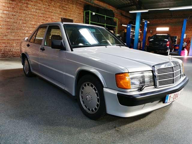 Mercedes 190 2.5 16V 5/13
