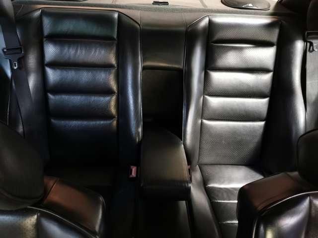 Mercedes 190 2.5 16V 10/13