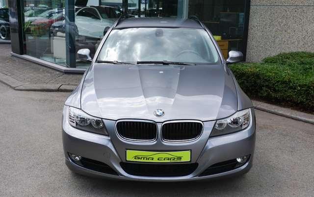 BMW 318 D Euro 5/ Navi/Leder/80Dkm/**Garantie** 3/15