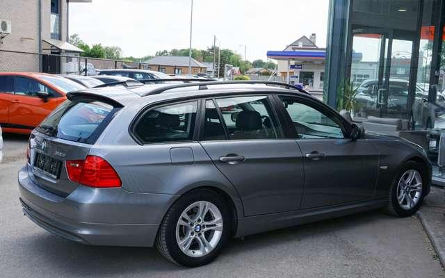 BMW 318 D Euro 5/ Navi/Leder/80Dkm/**Garantie** 5/15