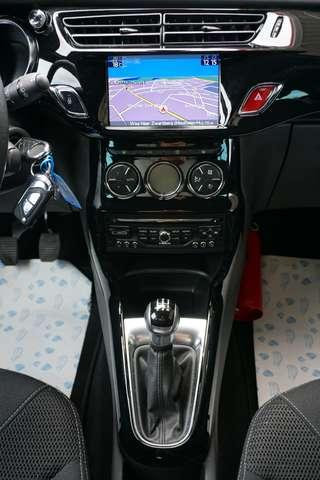 Citroen DS3 1.2 Benzine / 2015 /Airco/Navi/57Dkm/**Garantie** 9/15