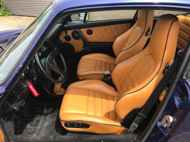 Porsche 930 3.3 Turbo Coupé 930 1988 5/15