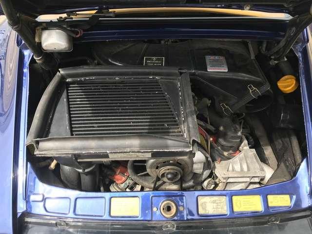 Porsche 930 3.3 Turbo Coupé 930 1988 6/15